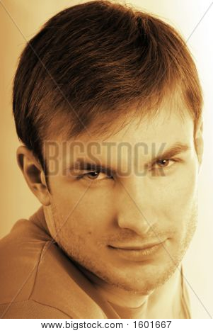 Person  Man