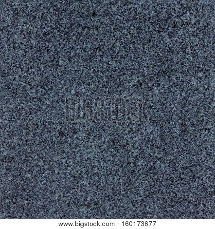 Natural gray polished Chinese G654 granite texture.