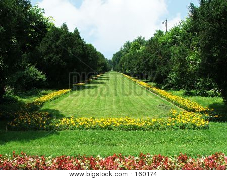 Cismigiu Parc