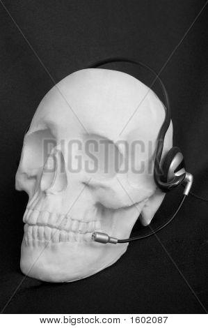 Mic Cranium