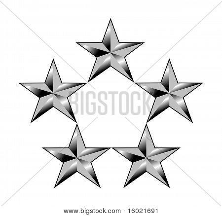 American General Stars