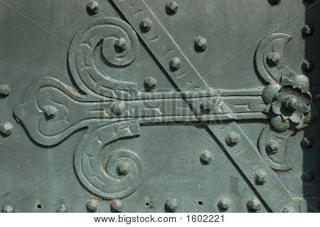 Door Old Design