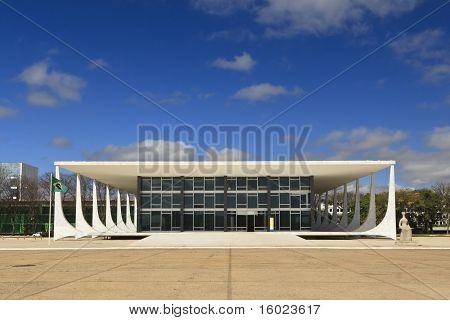 Supreme Federal Court