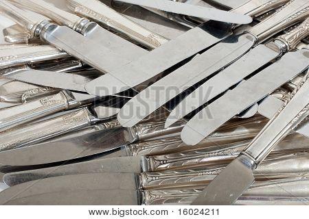 Chatarra de plata