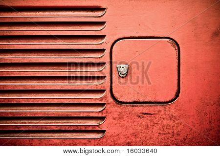 Vehicle Panel