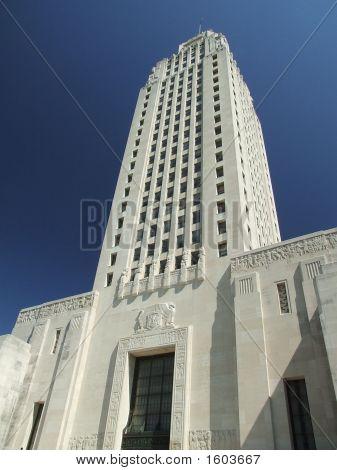 Louisiana State Capitol 2