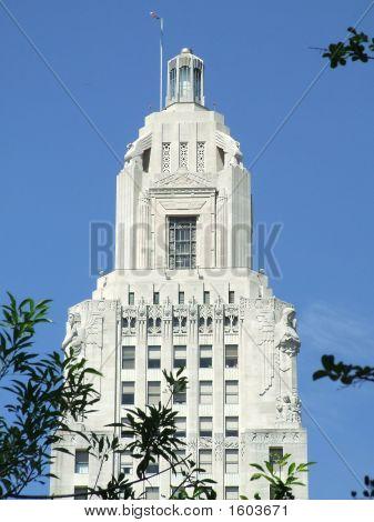 Louisiana State Capitol 6