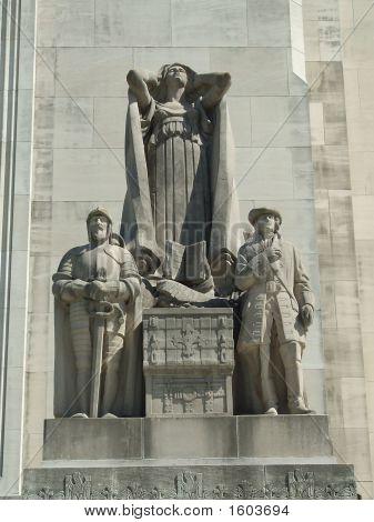 Louisiana State Capitol 13