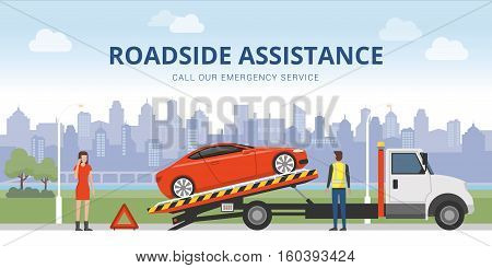 Usaa roadside assistance phone