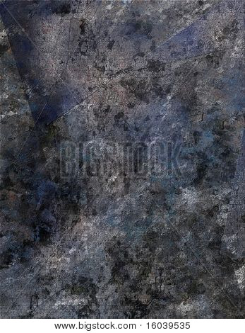 Hi-Res Grunge Background with Latin Text for texture