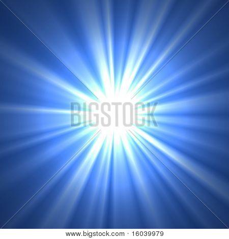 Bright Light