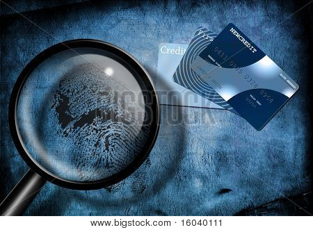 Credit and identity or investigation