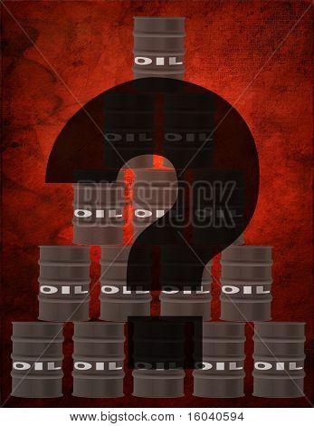 Question Oil