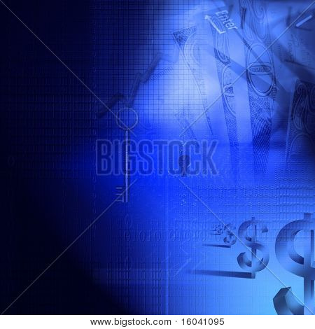 Finance and business background