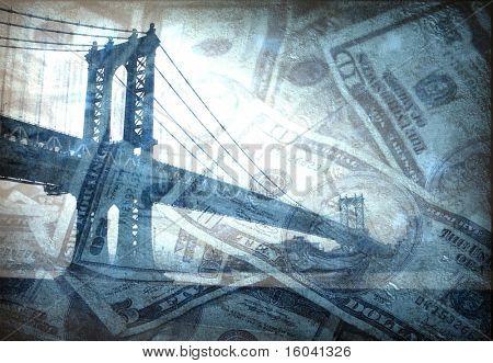 Infrastructure Money - Cost - Bridge