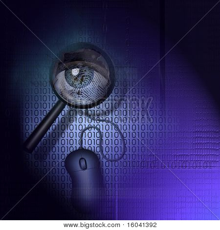 Binary Detection - Security