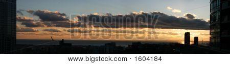 Toronto Panorama 2