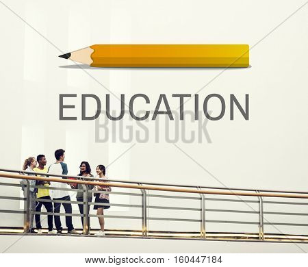 Education Learning Study Knowledge Concept