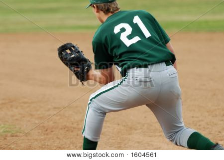 Ball In Glove