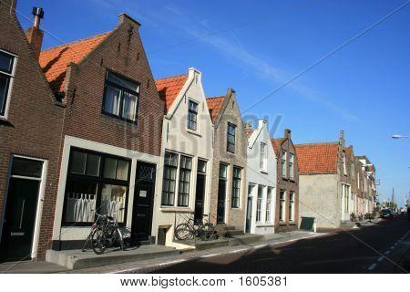 City Of Zierikzee - Holland