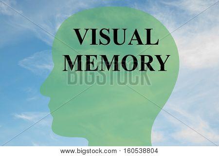 Visual Memory Concept