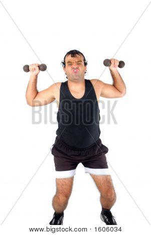 Super Athlete