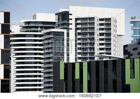 Modern Architecture Melbourne