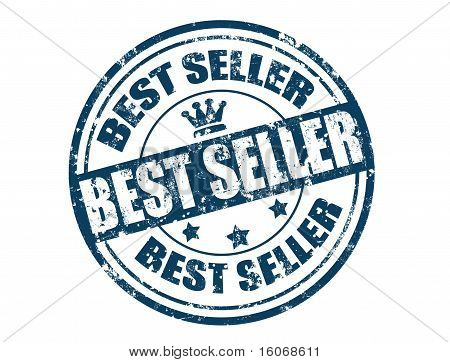 Mejor sello del vendedor
