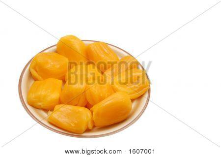Jacket Fruit