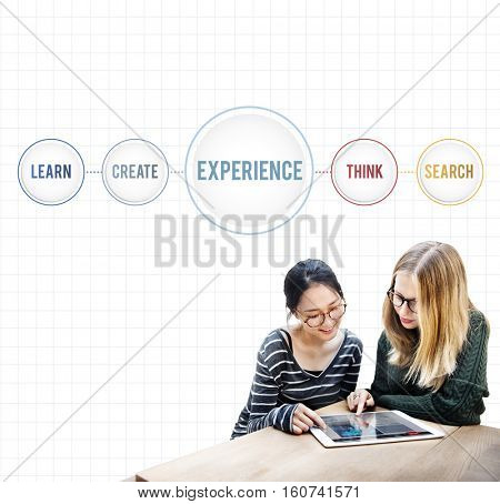 Knowledge Learning Study Education Intelligence Concept