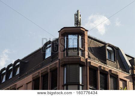 Modern apartment in town center Frankfurt am main