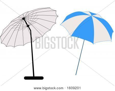 Sun Umbrella.Ai