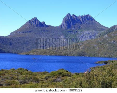 Tasmanien Cradle mountain