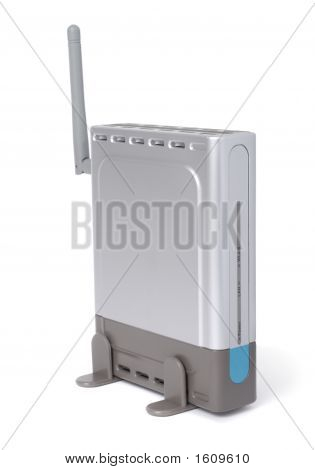 Modern Wifi Router