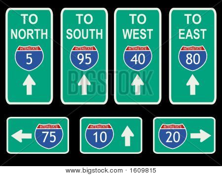 American Interstate Signs