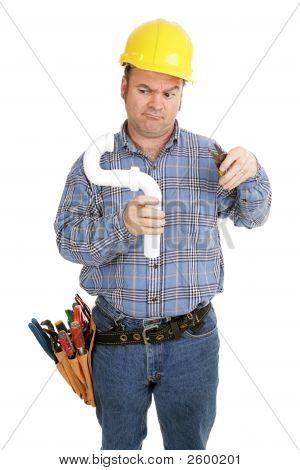 Electrician & Plumbing