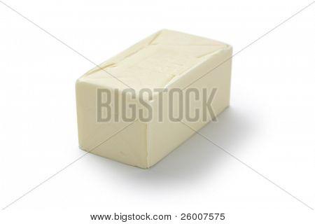 Block of Butter