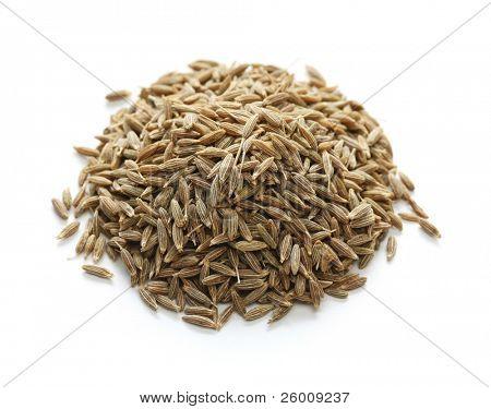 cumin seeds , indian spice