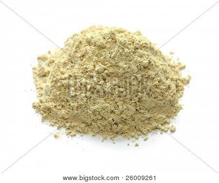 fenugreek powder , indian spice