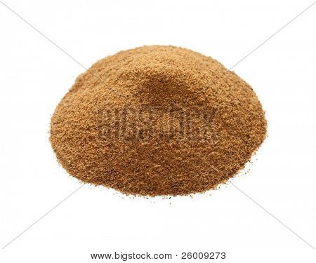 nutmeg powder , indian spice