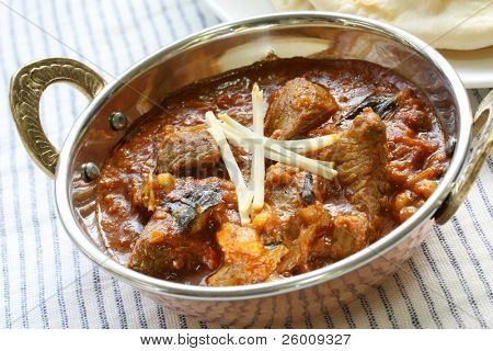 mutton curry , indian food