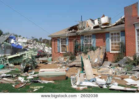 After Hurricane