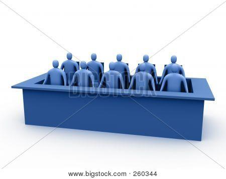 Die Jury #3