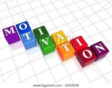 Motivation In Colour