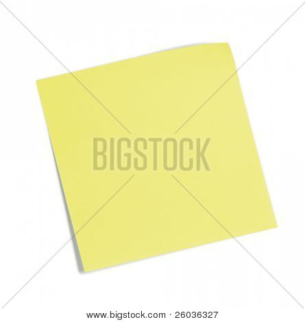 Stickers isolated on white background
