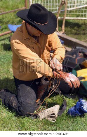 Bull Rider45