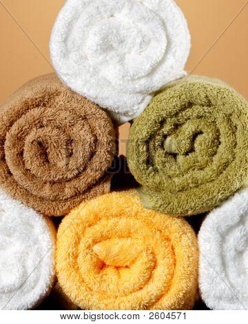 Five Towels