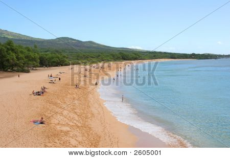 Mkena Beach