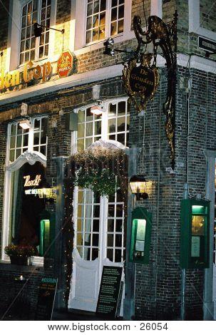 Brugge Pub