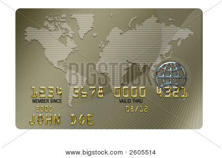 Credit Card 4